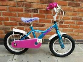 Apollo Pom Pom girls bike for Sale