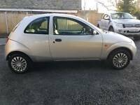 Ford Ka Low Miles Long MOT Immaculate Condition