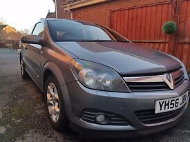 Vauxhall Astra sxi excellent condition. Fully loadec