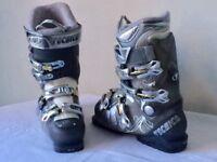 Tecnica Vento V60 boots Ladies size 5
