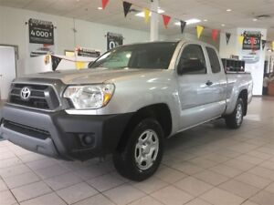 2012 Toyota Tacoma AUTOMATIQUE 2.7L  KING CAB