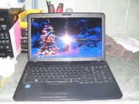 dualcore wireless laptop with office
