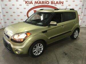 2013 Kia Soul 2U * SEULEMENT 39 192KM WOW ! * BLUETOOTH