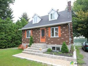 349 000$ - Maison 2 étages à vendre à St-Roch-De-Richelieu