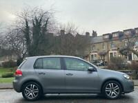 2009(59)Volkswagen Golf 1.6 TDI SE Automatic DSG Full Service History, 2 Previous Owners, 96993