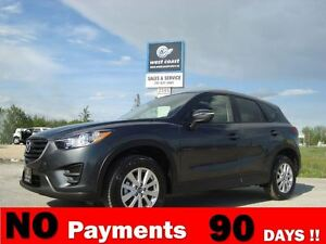 2016 Mazda CX-5 GX AWD *SKYACTIV*Only $92 Weekly*