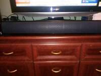 Goodmans 50w Bluetooth soundbar