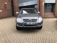 Volkswagen Touareg 2.5 TDI SE Sport 5dr Only £3450