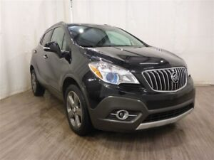 2014 Buick Encore Convenience AWD No Accidents Bluetooth