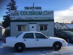 2011 Ford Crown Victoria Police Street Appearance, 164KM