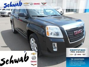 2015 GMC Terrain SLE, Rearview Camera, Bluetooth!