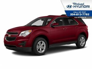 2014 Chevrolet Equinox LT *Heated Seats W/Remote Start Winter Ti