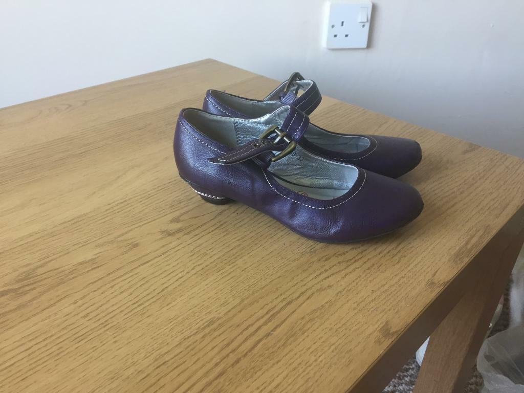 Bruna Rossi shoes