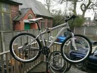 Specialized Rockhopper Expert SL Mountain Bike