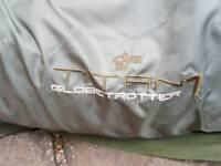 Nash titan Globetrotter 1 man Bivvie