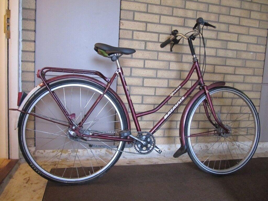 Batavus Monaco vintage Ladies German bike 28``   in Old Town, Edinburgh    Gumtree