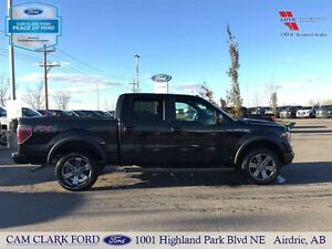 2014 Ford F-150 FX4 SuperCrew V8 4WD