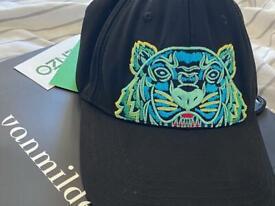 Kenzo tiger cap £50 or nearest offer