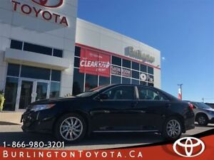 2014 Toyota Camry LE SUNROOF & ALLOYS