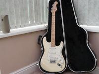 2006 Fender Stratocaster American Standard