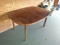 Dining Table good for Restoration