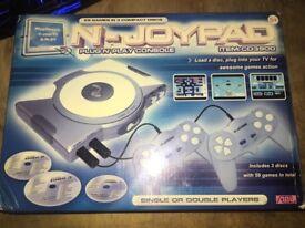 N joypad plug n play