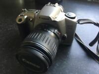 Canon EOS 3000 N SLR Camera