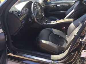 2009 Mercedes-Benz E-Class 3.5L AMG PACKAGE Kitchener / Waterloo Kitchener Area image 11