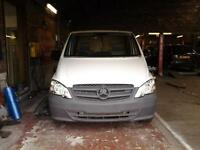 mercedes vito facelit