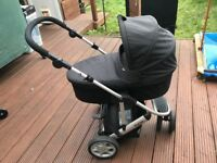 Mamas & Papas Zoom travel system