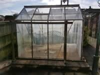 8x6 greenhouse