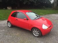 2008 Ford Ka - Excellent Condition! - One Owner