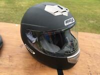 Box motorcycle scooter helmet XS