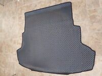 MERCEDES CLS (up to 2010) HEAVY DUTY TAILORED RUBBER BOOT MAT LINER PROTECTOR