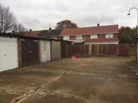 Secure Lock up garage for rent in Pitsea