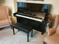 U2 Yamaha Piano