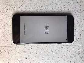 Iphone 7, 32GB, Black, Unlocked and Excellent condition