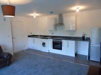 Brand new 1 bedroom flat