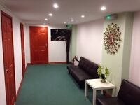 BEAUTY THERAPY ROOM TO RENT IN SOUTHSEA