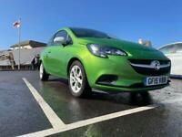 Vauxhall Corsa Sting 1.2