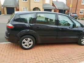 Ford S-max1. 8 TDC Zetec 6 Speed 2008