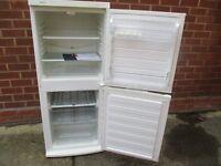 Fridge freezer, 22 inch wide Proline in Mint condition.