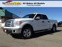 2009 Ford F-150 XLT!!!   YES ONLY $10500.00!!!