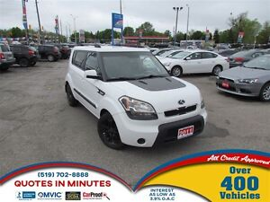2011 Kia Soul 4U SX | HEATED SEATS | MUST SEE