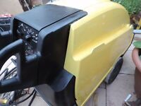 Karcher HDS 745 Steam cleaner pressure washer