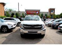 2011 Chevrolet SILVERADO 2500HD WT