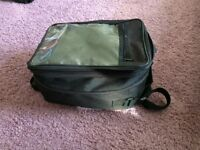 Motorcycle tank bag (magnetic)