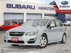 2016 Subaru Impreza 2.0i $64 WEEKLY OVER 84 MONTHS WITH $0 DO...