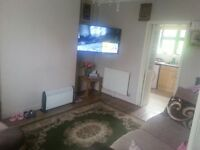 2 bedrooms cuoncil house for exchanging
