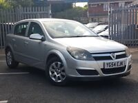 2004 54 REG VAUXHALL ASTRA 1.4 MANUAL MINT BARGAIN PX-WELCOME